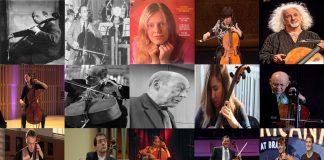 Famous Cellists