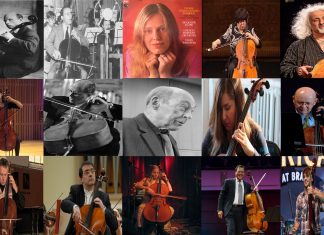 Famous Cellists