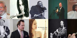 Famous Flutists, Famous Flute Players