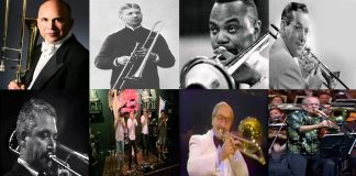 Famous Trombone Players