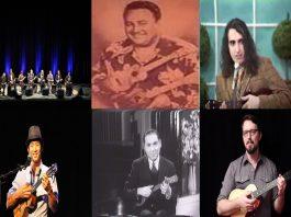 Famous Ukulele Players