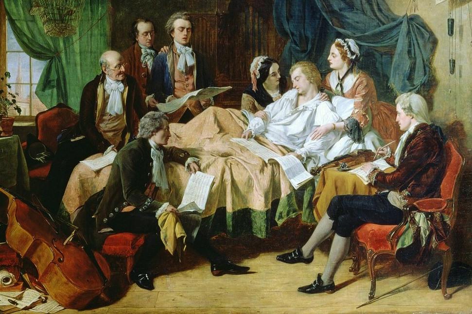 Mozart Wealth
