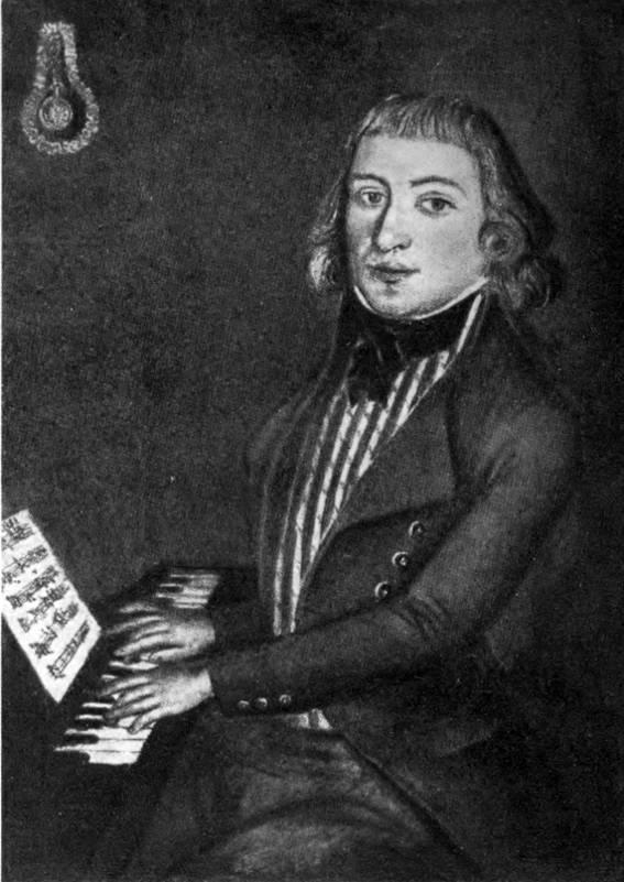 Adam Liszt