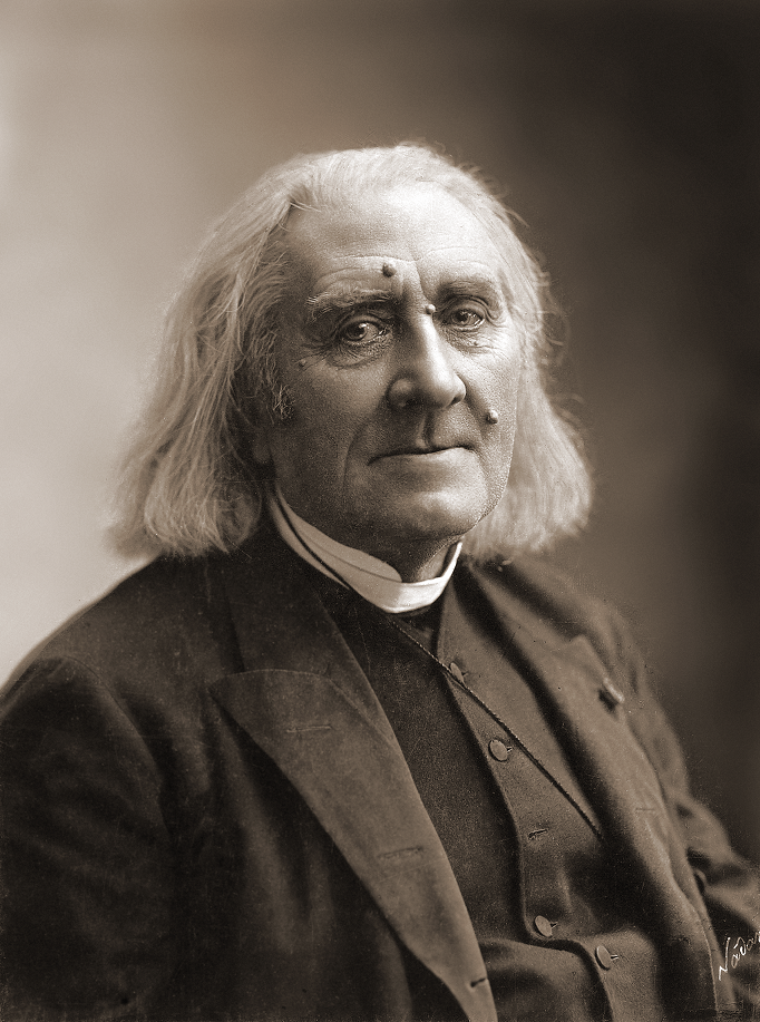 Franz Liszt Biography