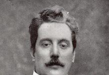 Giacomo Puccini Facts