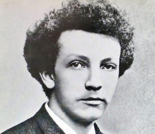 Richard Strauss Facts