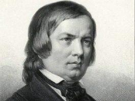 Robert Schumann Facts