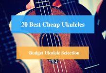 Best Cheap Ukulele & Best Budget Ukulele