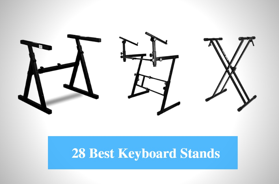 Best Keyboard Stand & Best Keyboard Stand Brands