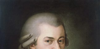 Best of Mozart Works