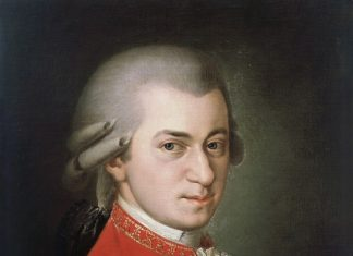 Best of Mozart Works