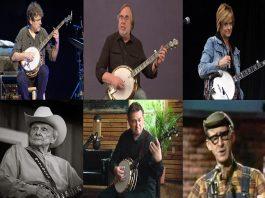 Famous Banjo Players