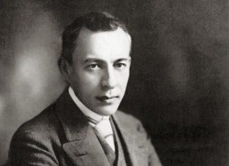 Rachmaninoff Piano Concerto 2