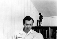 Benjamin Britten Facts