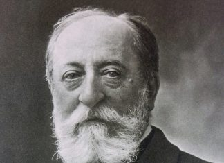 Camille Saint-Saëns Facts
