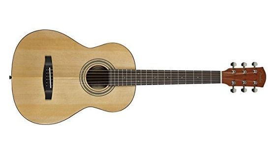 Fender MA Steel String Acoustic Guitar