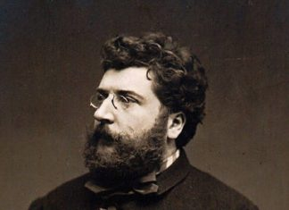 Georges Bizet Facts