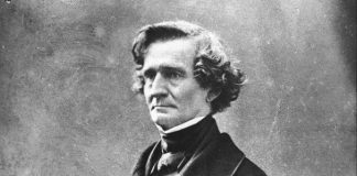 Hector Berlioz Facts