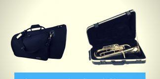 Best Euphonium Case, Best Euphonium Gig Bag & Best Euphonium Case Brands