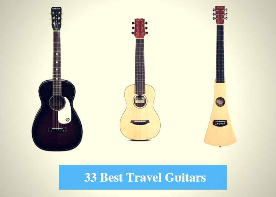 98453345075 Best Travel Guitar, Best Travel Acoustic Guitar & Best Travel Electric  Guitar