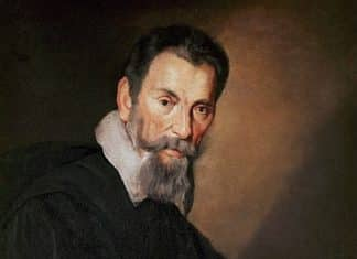 Claudio Monteverdi Facts