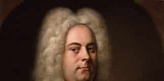 George Frideric Handel Biography