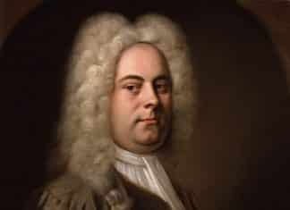 George Frideric Handel Biography
