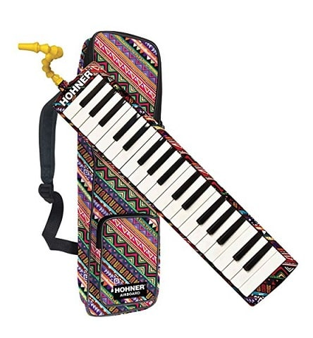 20 Best Melodica Reviews 2019 – Best Melodica Brands - CMUSE
