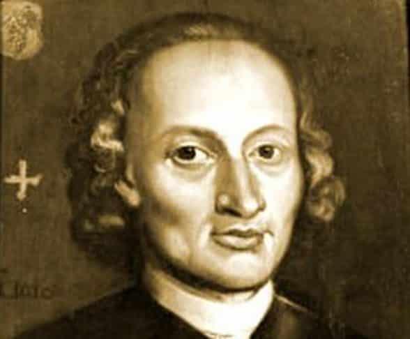 Johann Pachelbel Facts