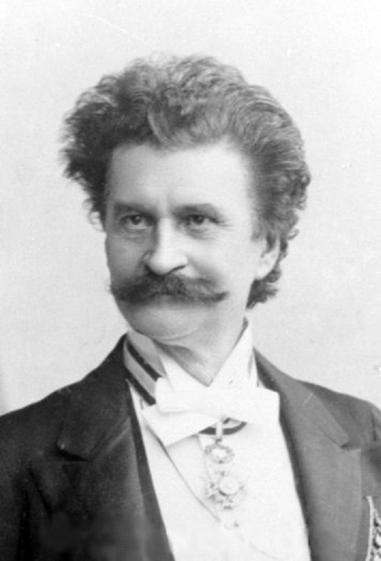Johann Strauss II Facts