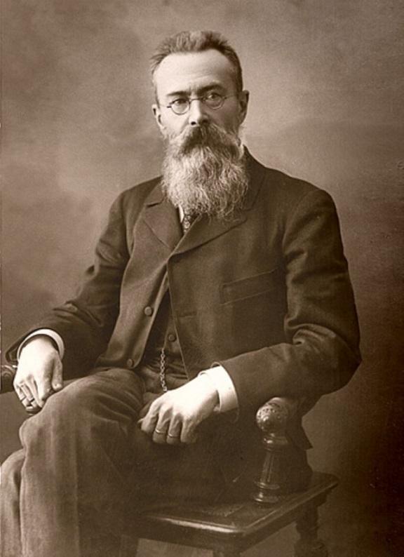 Nikolai Rimsky Korsakov Facts