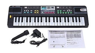 Zytree(TM)44 Keys Educational Electone