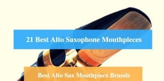 Best Alto Saxophone Mouthpiece, Best Mouthpiece for Alto Saxophone & Best Alto Sax Mouthpiece Brands