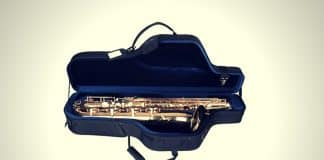 Best Baritone Saxophone Case, Best Baritone Saxophone Gig Bag & Best Baritone Saxophone Case Brands