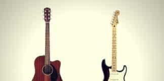 Best Fender Guitar, Best Fender Acoustic Guitar, Best Fender Electric Guitar & Best Fender Bass guitar