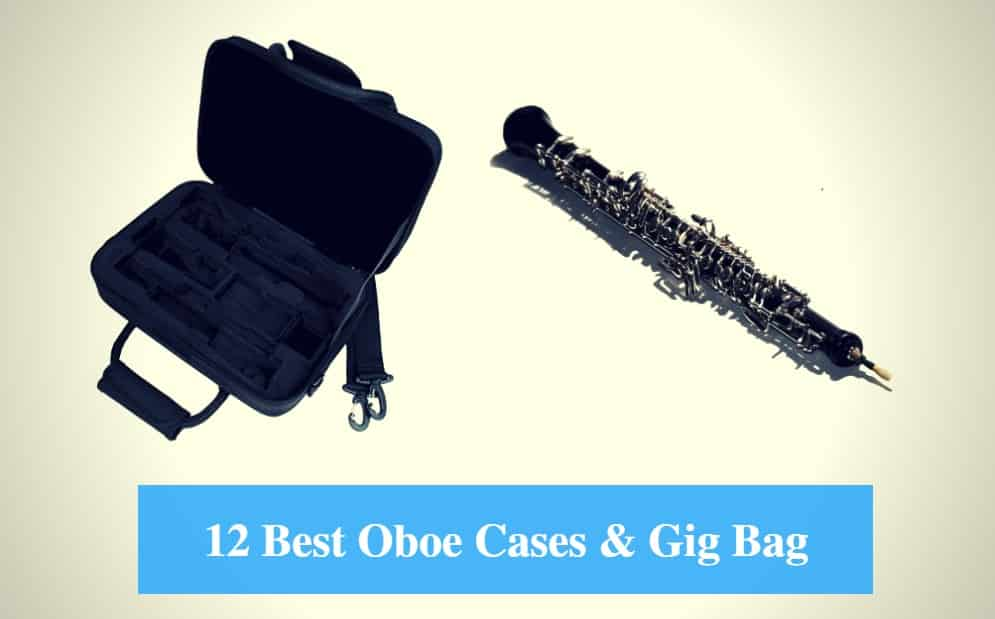 Best Oboe Case, Best Oboe Gig Bag & Best Oboe Case Brands