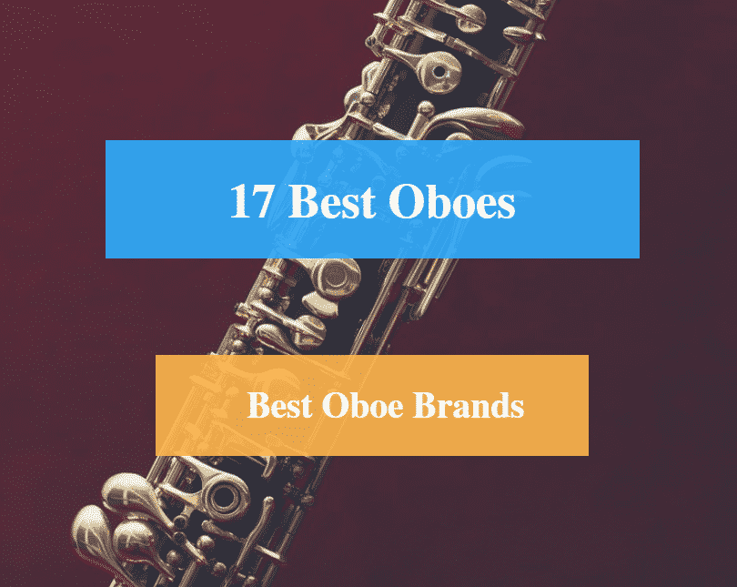 identify the correct pair of double reed instruments