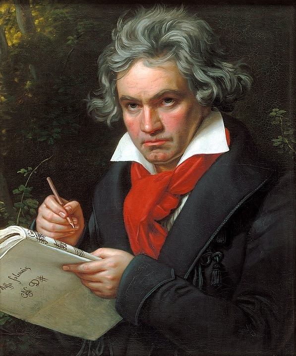 Best of Beethoven Works