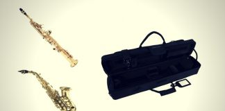 Best Soprano Saxophone Case, Best Soprano Saxophone Gig Gag, Best Soprano Saxophone Case Brands