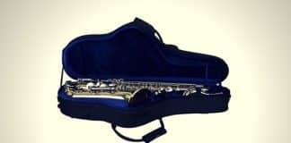 Best Tenor Saxophone Case, Best Tenor Saxophone Gig Bag & Best Tenor Saxophone Case Brands