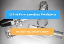 Best Tenor Saxophone Mouthpiece & Best Tenor Sax Mouthpiece Brands