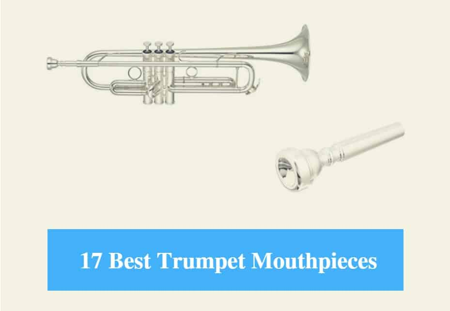 Best Trumpet Mouthpiece For High Notes Jazz And Beginners
