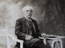 Gabriel Fauré Facts