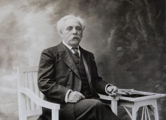 Gabriel Fauré Facts