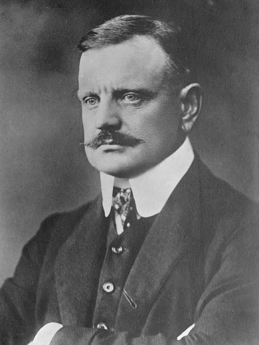 Jean Sibelius Facts