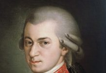 Mozart The Magic Flute
