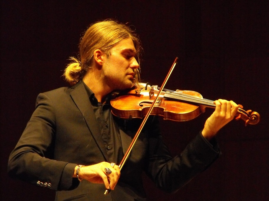 David Garrett Biography