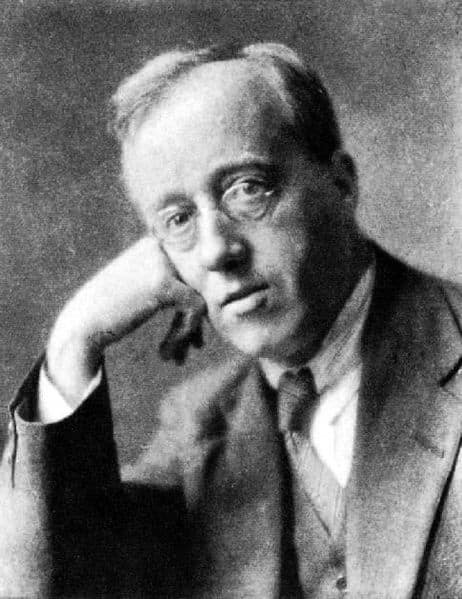 Gustav Holst Facts