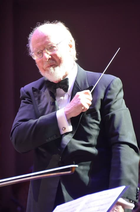 John Williams Biography