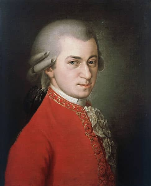 Best Mozart Symphonies